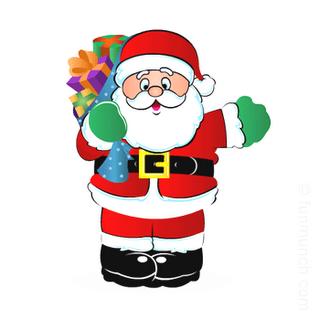 clip-art-christmas-santa-claus-presents