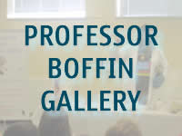Professor Boffin